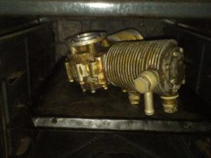 компрессор ак-150