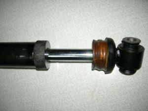 Ремонт гидростойки C5 C6